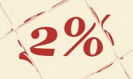 2 proc ti